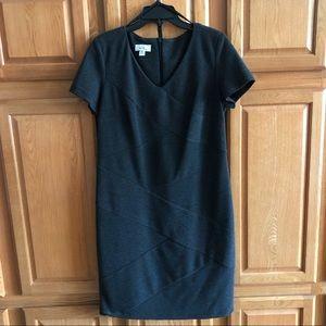 Alyx Limited / Dark Gray Mini Dress